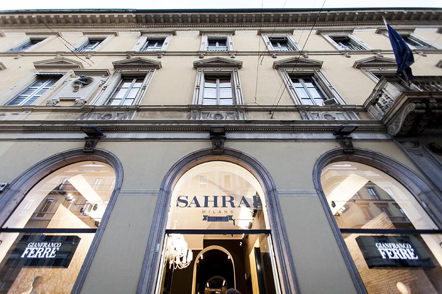 Sahrai-Milano [object object] Milano Design Week 2019: Non Perdere la Nostra Guida per iSaloni Sahrai Milano