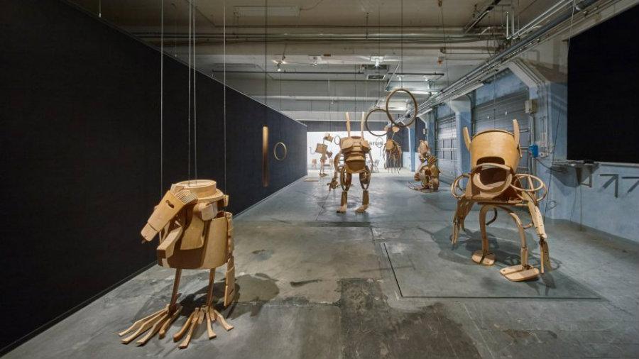 [object object] Milano Design Week 2019: Non Perdere la Nostra Guida per iSaloni Ventura Design District