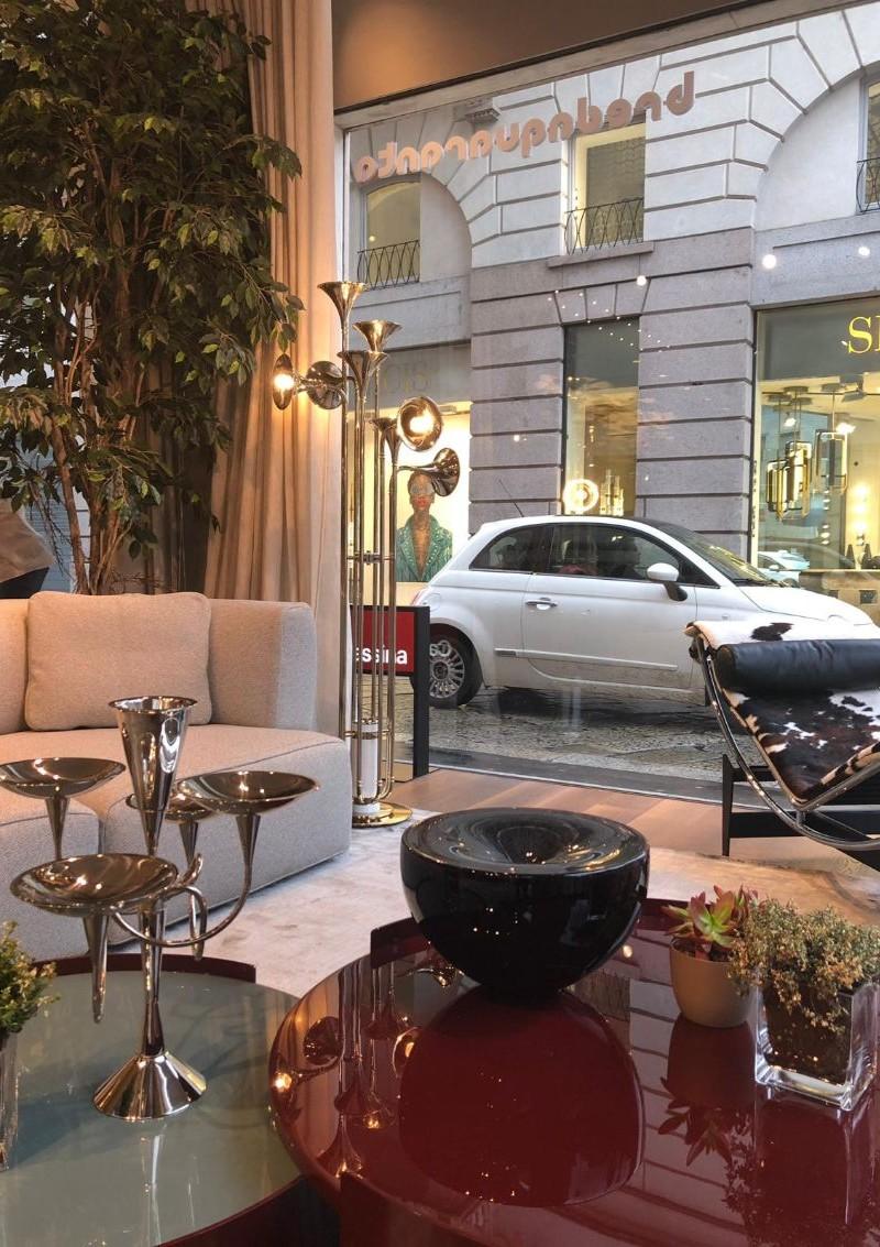 bredaquaranta Bredaquaranta: qualità e passione nel nuovo Showroom di Milano 1111 2