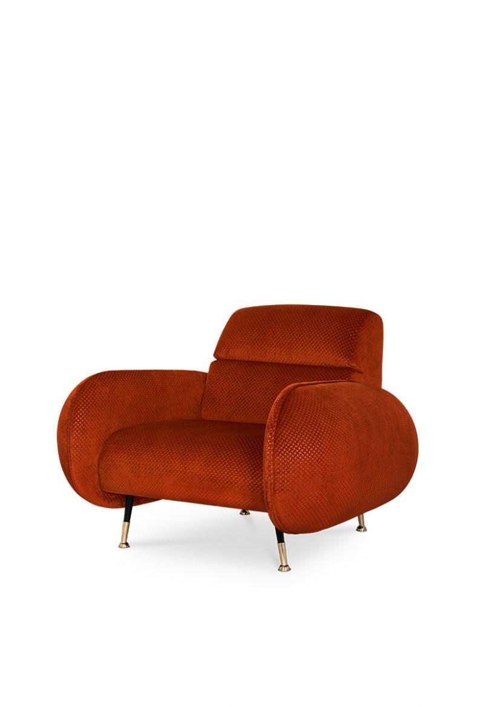 Bredaquaranta qualità, innovazione bredaquaranta Bredaquaranta: qualità e passione nel nuovo Showroom di Milano Amazing Mid Century Furniture At Bredaquaranta 4