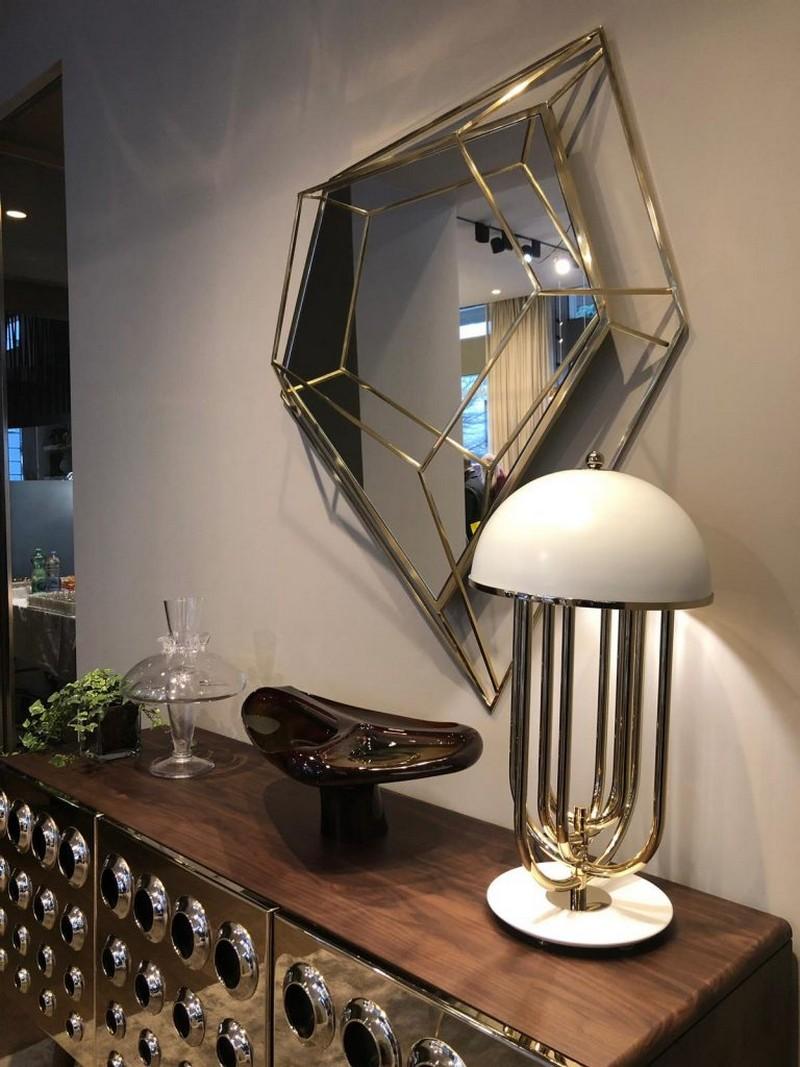 bredaquaranta Bredaquaranta: qualità e passione nel nuovo Showroom di Milano Mid Century Modern Shines At Bredaquarantas Milan Showroom 6