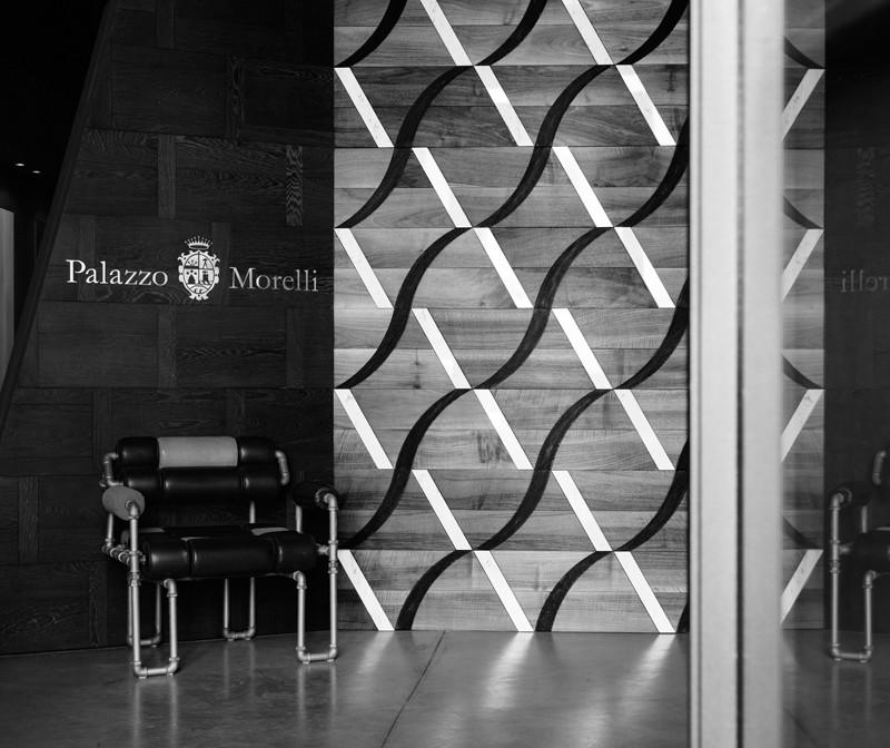 stile  stile Lo stile e l'artigianato italiano di Palazzo Morelli 61