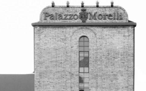 stile Lo stile e l'artigianato italiano di Palazzo Morelli FEATURE 22 980x390 480x300