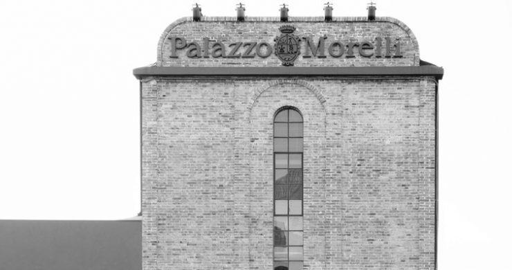 stile Lo stile e l'artigianato italiano di Palazzo Morelli FEATURE 22 980x390 740x390