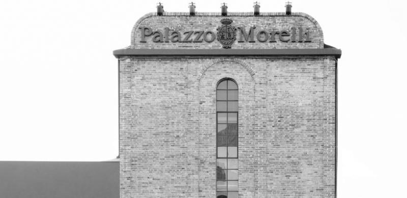 artigianato stile Lo stile e l'artigianato italiano di Palazzo Morelli FEATURE 22 980x390