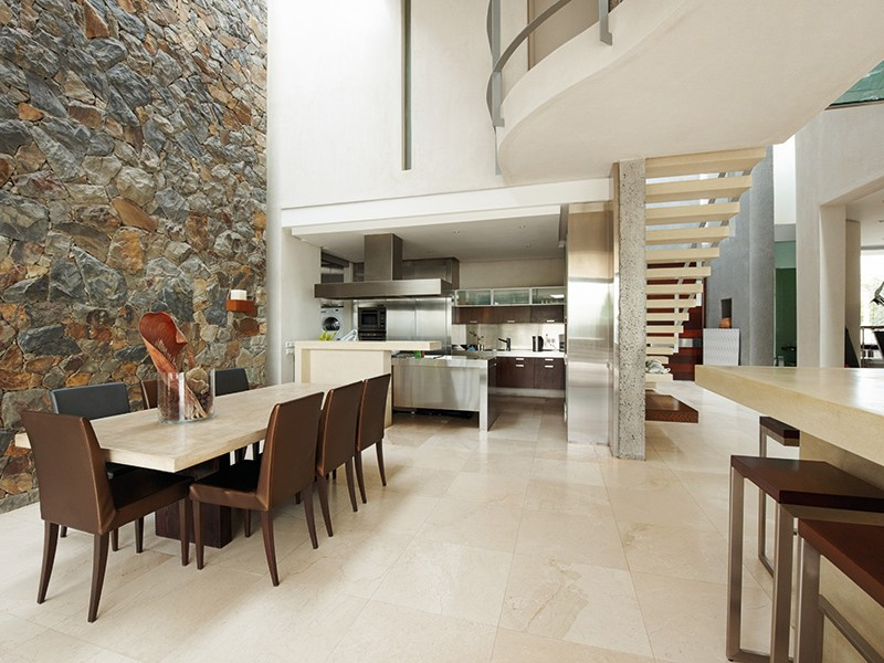 italiano stile Lo stile e l'artigianato italiano di Palazzo Morelli interiors galleryD 04