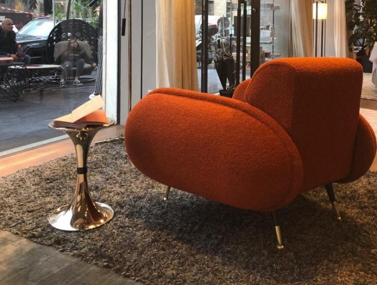 bredaquaranta Bredaquaranta: qualità e passione nel nuovo Showroom di Milano spazidilusso 1
