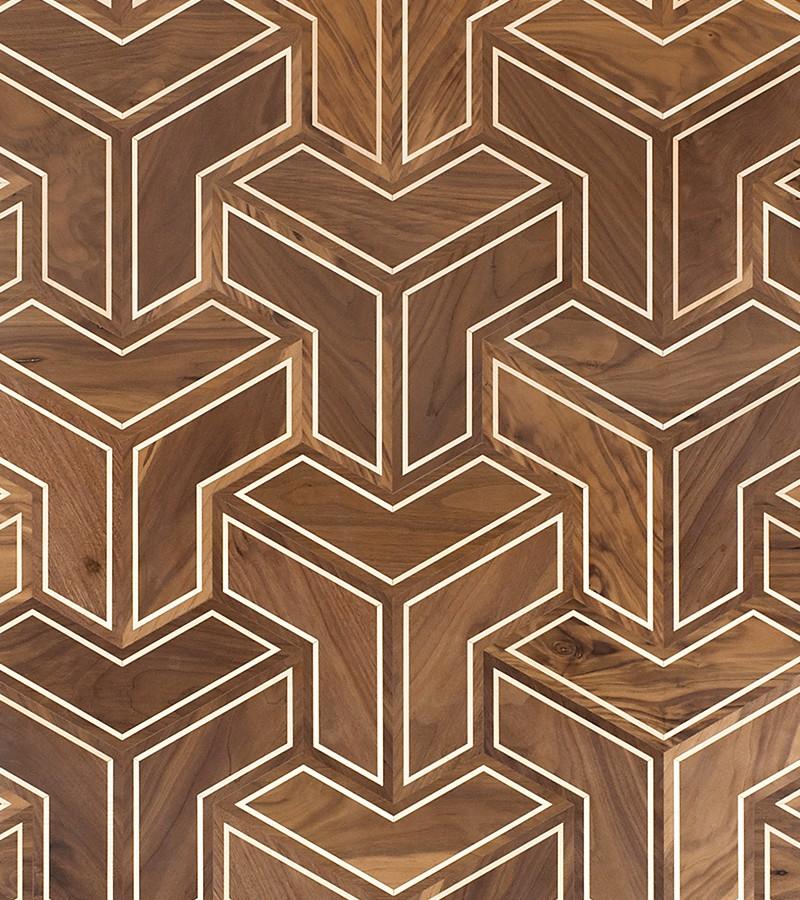 italiano stile Lo stile e l'artigianato italiano di Palazzo Morelli surfaces heritage collection poliedro