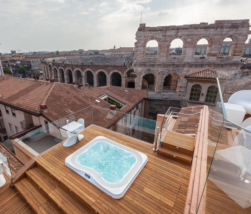 hotel hotel TOP 5: Hotel di Lusso Verona e dintorni 40706580
