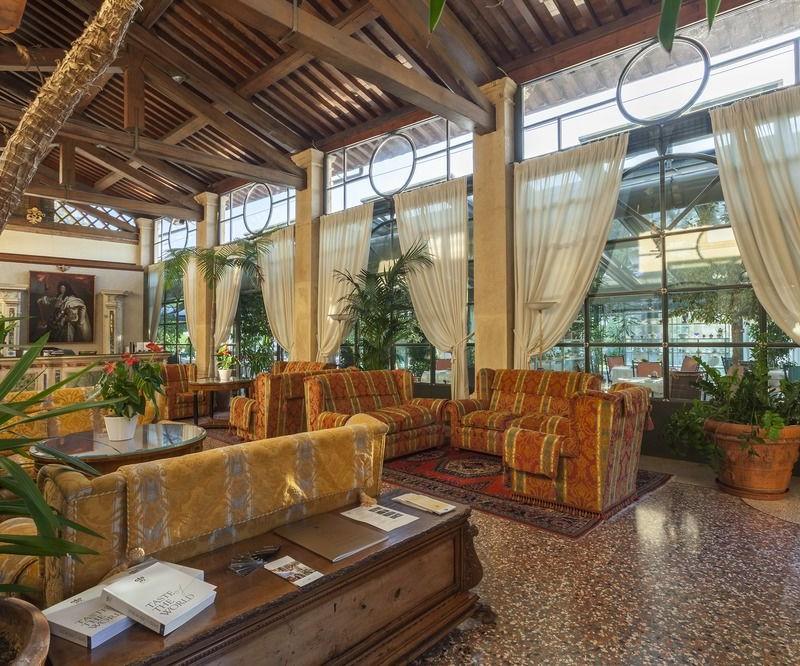 hotel hotel TOP 5: Hotel di Lusso Verona e dintorni 4b1d946b z