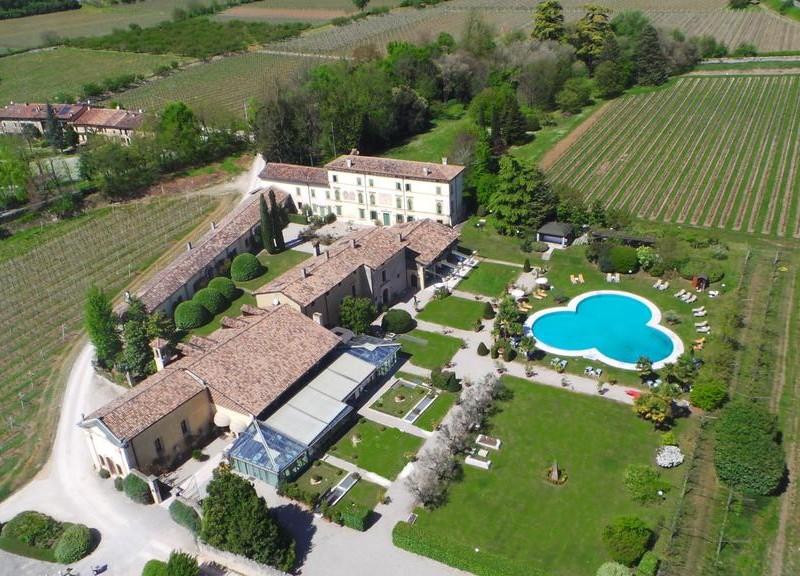 hotel hotel TOP 5: Hotel di Lusso Verona e dintorni 98780714