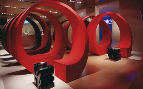 fabio Top Interior Designer Italiani: lo Stile Poliedrico di Fabio Novembre Webp