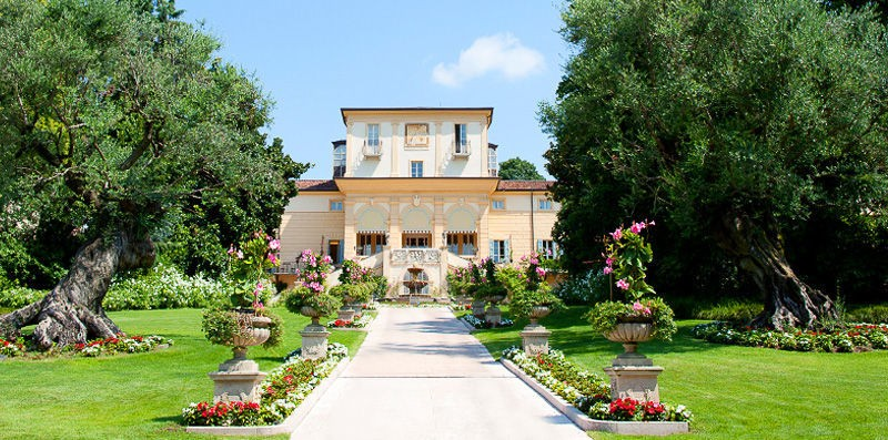hotel hotel TOP 5: Hotel di Lusso Verona e dintorni byblosart 01