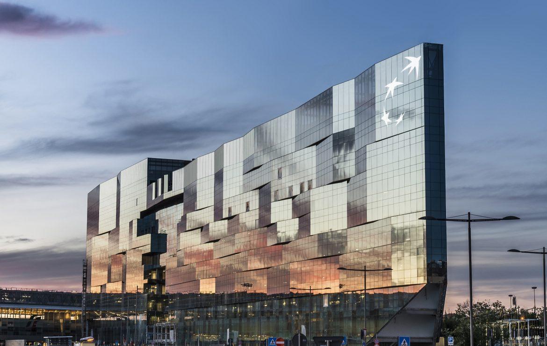 Il Design de Alfonso Femia design Il Design de Alfonso Femia Headquarters BNL 2017 HD