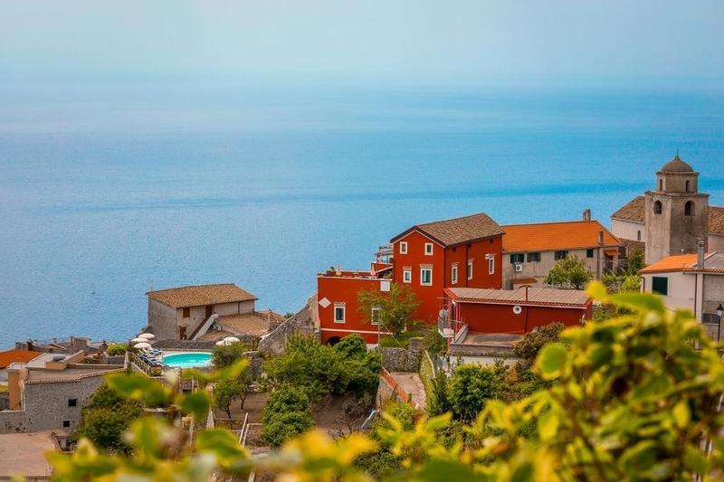costiera  hotel TOP 5: Hotel Costiera Amalfitana Webp