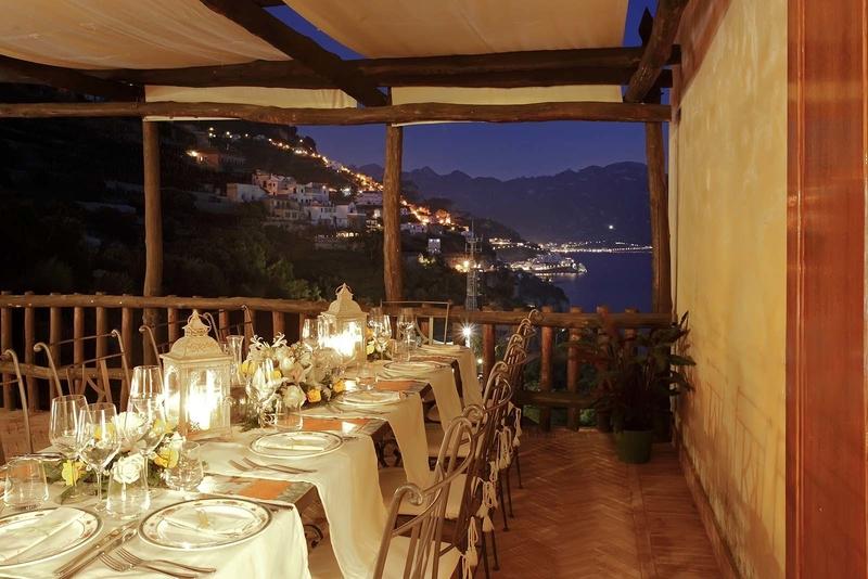 hotel TOP 5: Hotel Costiera Amalfitana Webp
