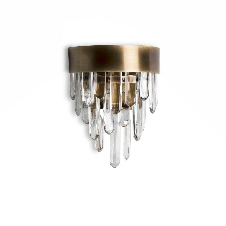 5 Innovative Idee per l'Arredamento innovative 5 Innovative Idee per l'Arredamento naicca wall lamp brabbu 01
