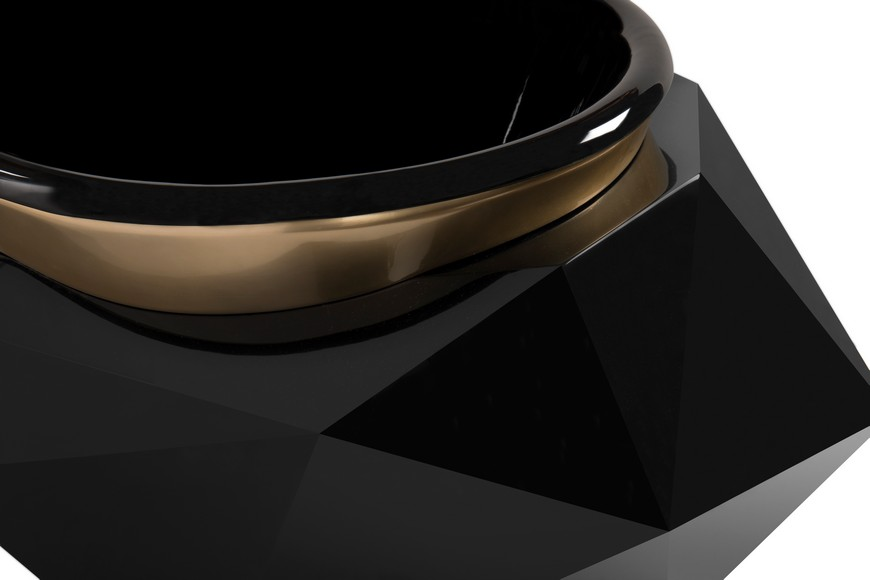 cersaie 2019 Incredibili prodotti per il bagno da non perdere al CERSAIE 2019 Luxury Bathroom Vanities That Will Be The Star At Cersaie 2019 21