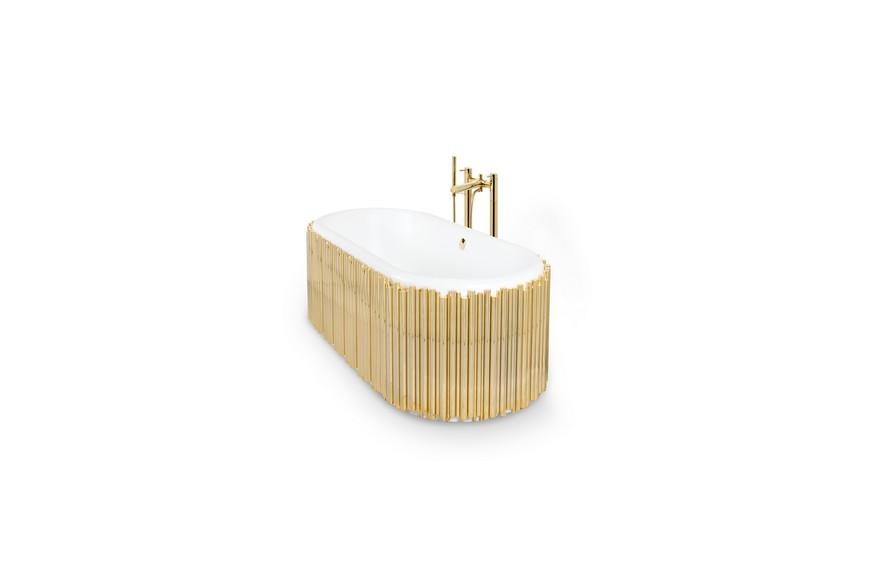 cersaie 2019 Incredibili prodotti per il bagno da non perdere al CERSAIE 2019 Luxury Bathroom Vanities That Will Be The Star At Cersaie 2019 41