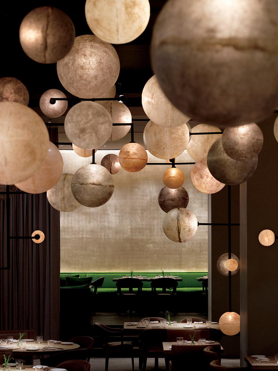 Dimore Studio: tra design, architettura e moda dimore studio Dimore Studio: tra design, architettura e moda 01 PUBLIC HOTEL PUMP ROOM CHICAGO