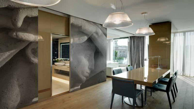 Marco Piva: il tocco italiano nell'architettura e nel design marco piva Marco Piva: il tocco italiano nell'architettura e nel design 01 piva gallia hotel milano full 1