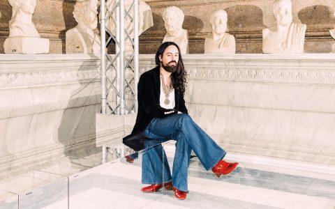Alessandro Michele: lo stilista rivoluzionario di Gucci alessandro michele Alessandro Michele: lo stilista rivoluzionario di Gucci 0461de02 c03b 11e9 9381 78bab8a70848 480x300