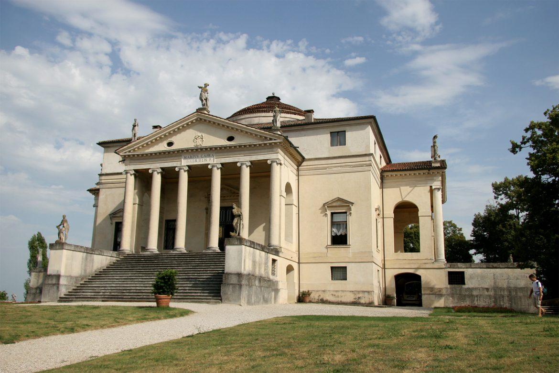 Marco Piva: il tocco italiano nell'architettura e nel design marco piva Marco Piva: il tocco italiano nell'architettura e nel design 08 Villa Rotonda Palladio