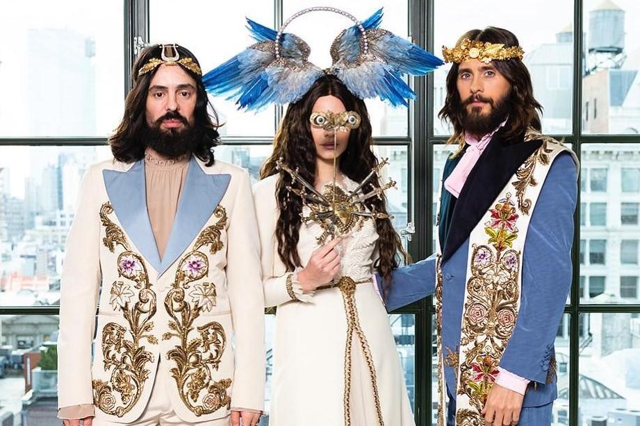 Alessandro Michele: lo stilista rivoluzionario di Gucci alessandro michele Alessandro Michele: lo stilista rivoluzionario di Gucci 1240208