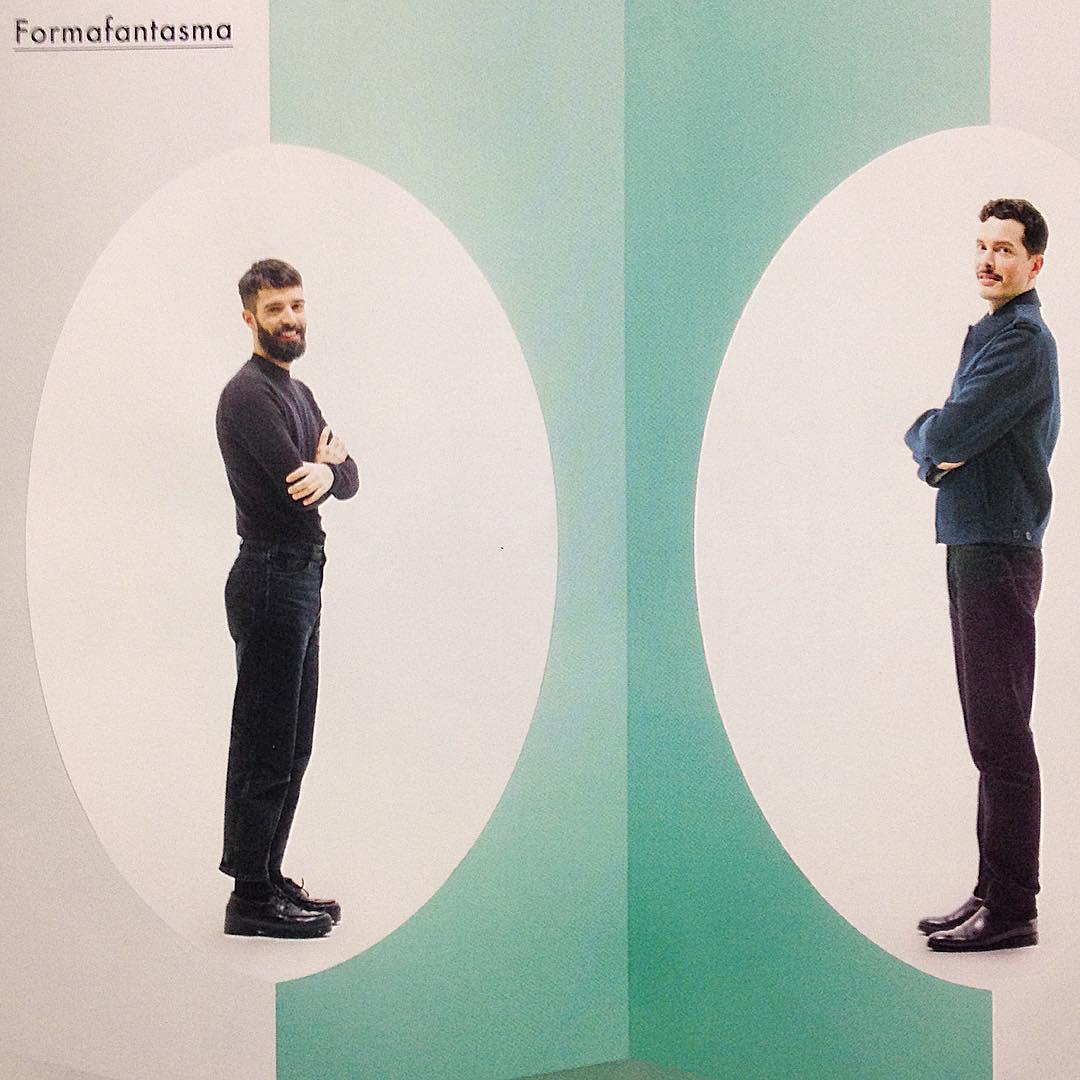 formafantasma, design  formafantasma Formafantasma: Il Concetto Che Supera La Forma. 30590325 214645552629532 6101722426675036160 n