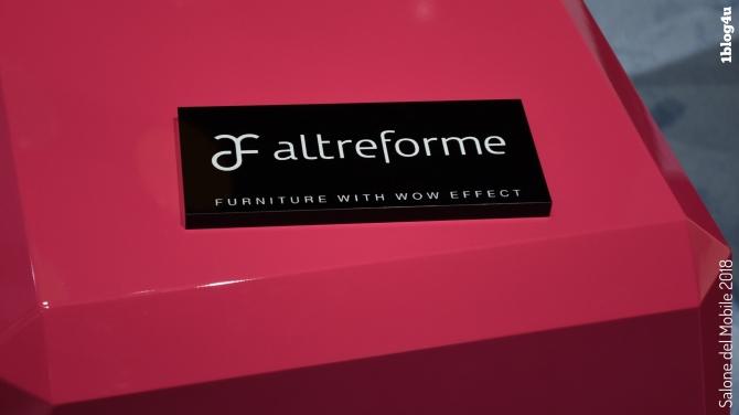 ALTREFORME, design, Valentina Fontana, alluminio altreforme ALTREFORME: La Bellezza Di Credere Ai Propri Sogni. 670 0 5210994 78820