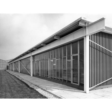 Richard Rodgers, l'architetto Italo-Inglese del Centro Pompidou richard rogers Richard Rogers, l'architetto Italo-Inglese del Centro Pompidou 79639