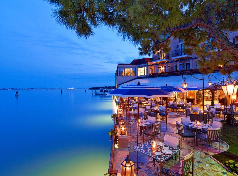 Top 5: Ristoranti di Lusso a Venezia ristoranti Top 5: Ristoranti di Lusso a Venezia Cipriani oro terrazza102 View