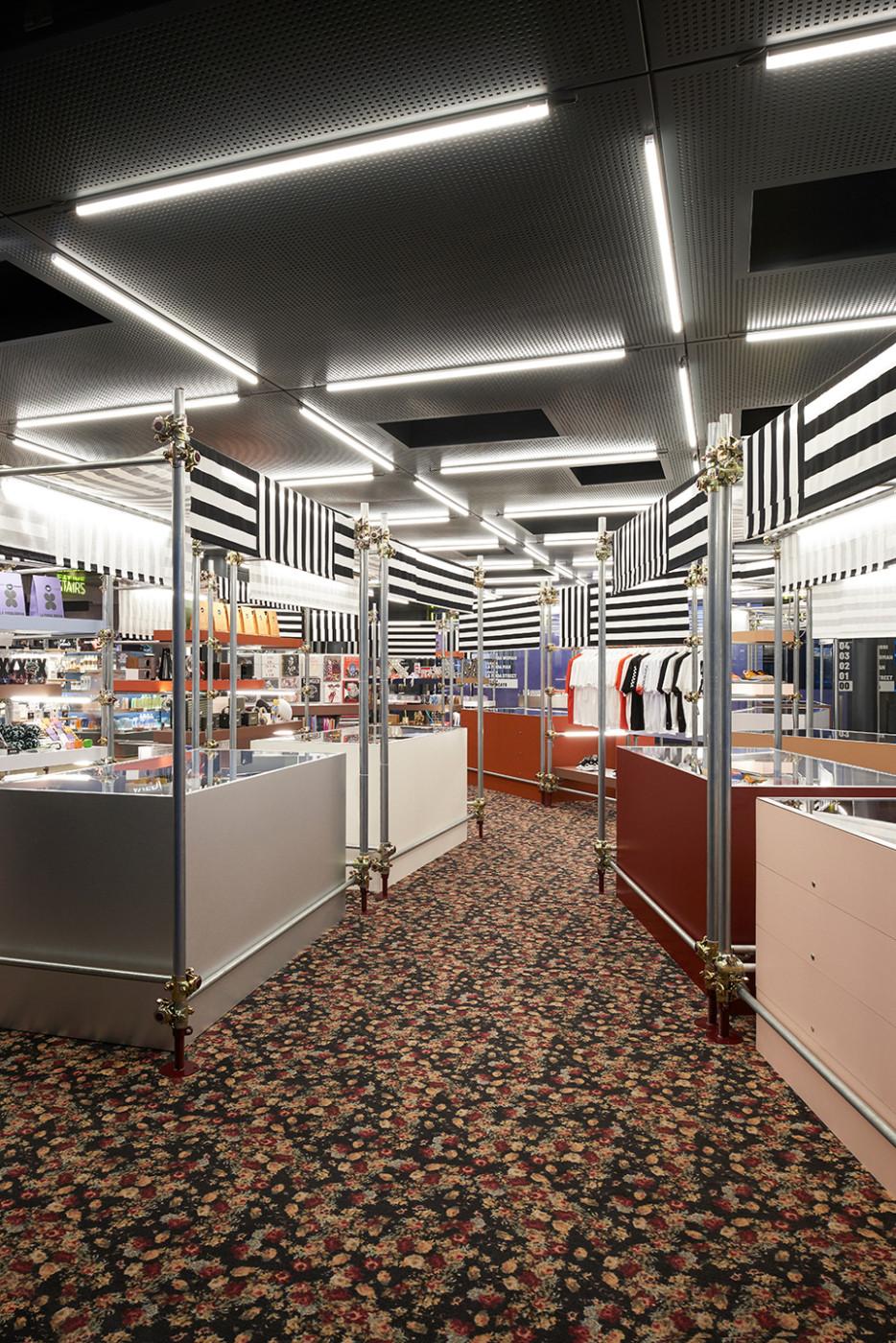 Dimore Studio: tra design, architettura e moda dimore studio Dimore Studio: tra design, architettura e moda EXCELSIOR MERCATO 011 2 934x1400