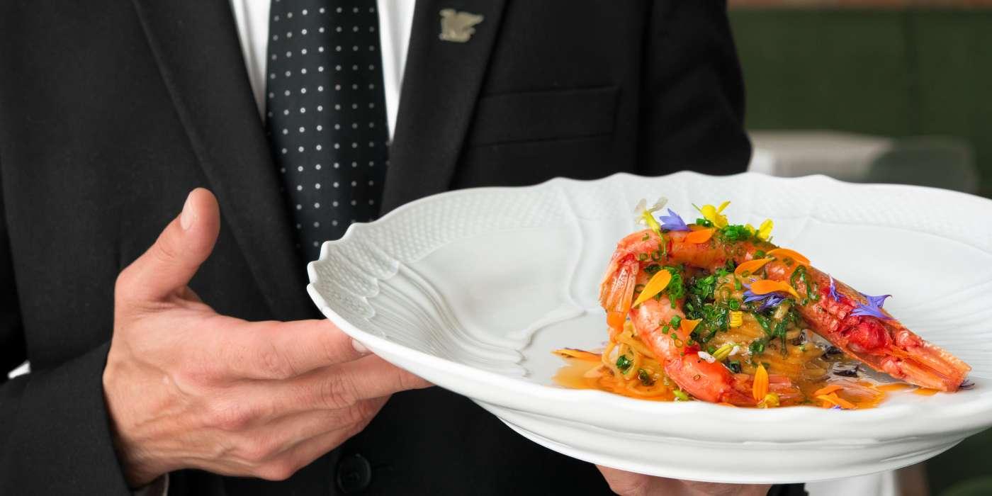 Top 5: Ristoranti di Lusso a Venezia ristoranti Top 5: Ristoranti di Lusso a Venezia Fiola MichelangeloConvertino5236