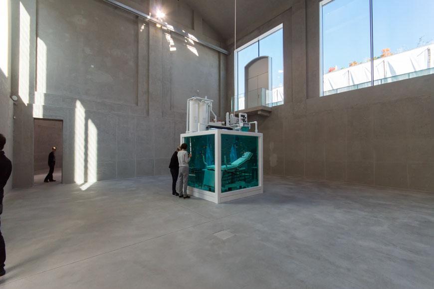 miuccia prada, moda, prada  miuccia prada Miuccia Prada: La Signora Della Moda Fondazione Prada Milan Rem Koolhaas Inexhibit 13