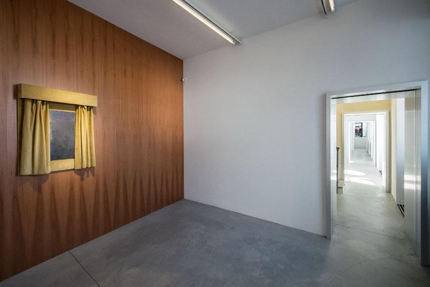 miuccia prada, moda, prada  miuccia prada Miuccia Prada: La Signora Della Moda Fondazione Prada Milan Rem Koolhaas Inexhibit 15