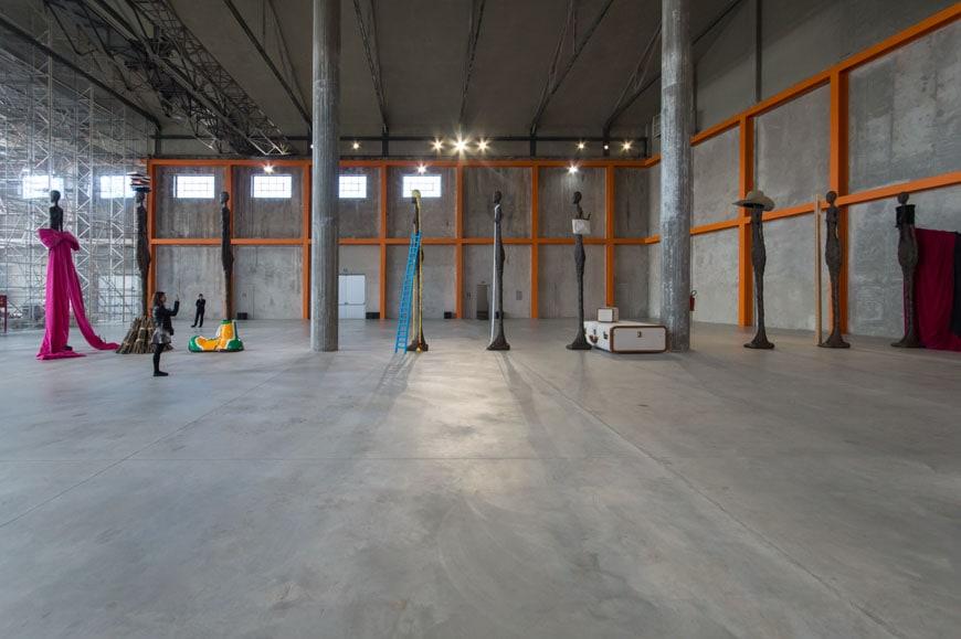 miuccia prada, moda, prada  miuccia prada Miuccia Prada: La Signora Della Moda Fondazione Prada Milan Rem Koolhaas Inexhibit 20