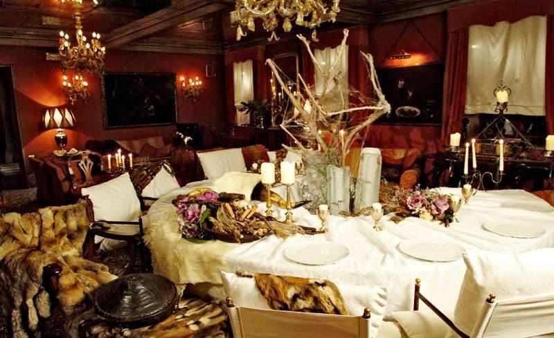 Top 5: Ristoranti di Lusso a Venezia ristoranti Top 5: Ristoranti di Lusso a Venezia Met Restaurant Venice