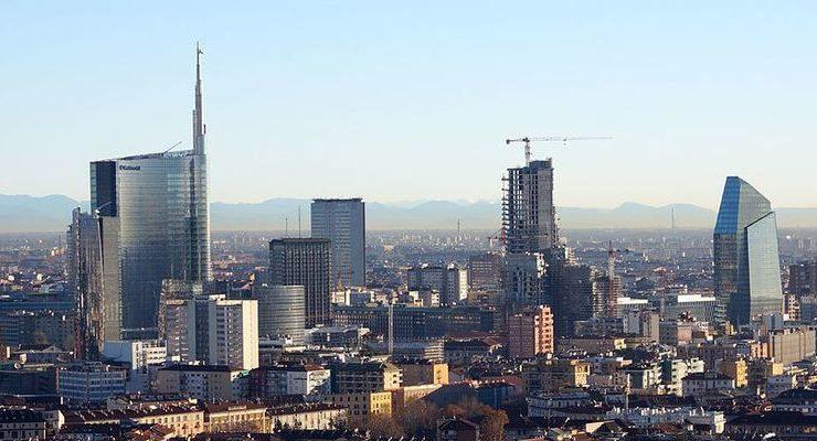 made in italy Made In Italy e Design: Creatività, Eccellenza e Qualità Milano skyline 02 740x400