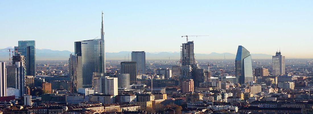 made in italy Made In Italy e Design: Creatività, Eccellenza e Qualità Milano skyline 02