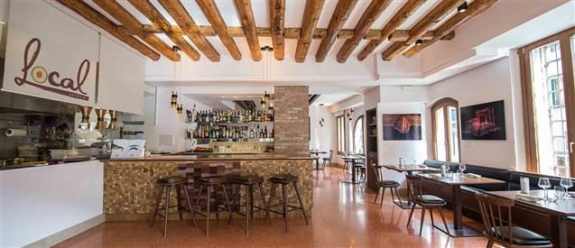 Top 5: Ristoranti di Lusso a Venezia ristoranti Top 5: Ristoranti di Lusso a Venezia Ristorante Local Venezia LR 1