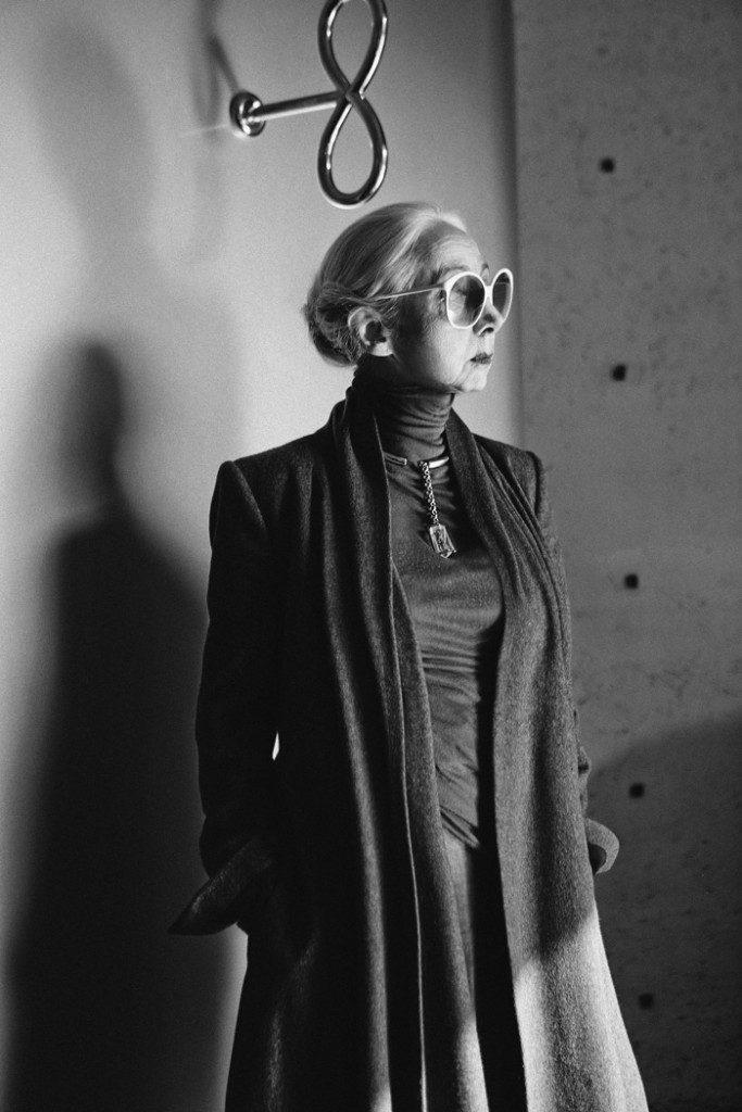 Rossana Orlandi, Galleria Rossana Orlandi, design italiano, designer  rossana orlandi Rossana Orlandi: intuito e passione. RossanaOrlandi 1 683x1024 e1569931161988
