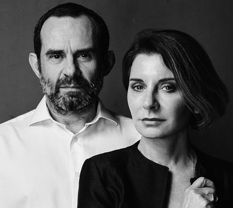 ludovica e roberto palomba, design ludovica e roberto palomba Ludovica e Roberto Palomba: La Coppia D'Oro Del Design Italiano Webp