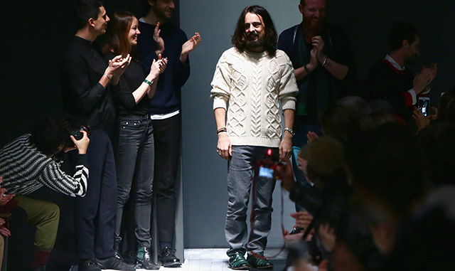 Alessandro Michele: lo stilista rivoluzionario di Gucci alessandro michele Alessandro Michele: lo stilista rivoluzionario di Gucci alessandro michele
