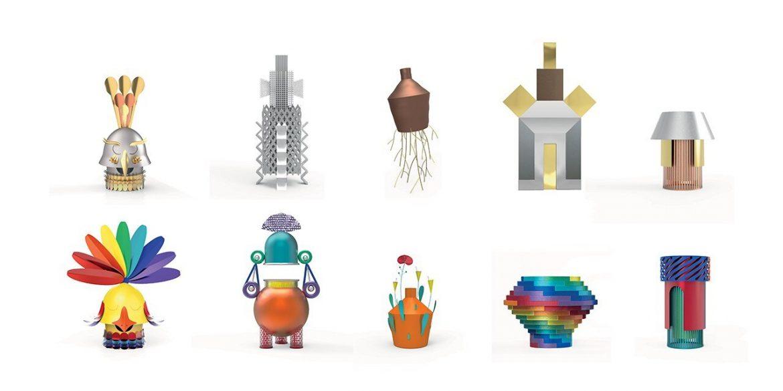 ALTREFORME, design, Valentina Fontana, alluminio altreforme ALTREFORME: La Bellezza Di Credere Ai Propri Sogni. domus altreforme 13