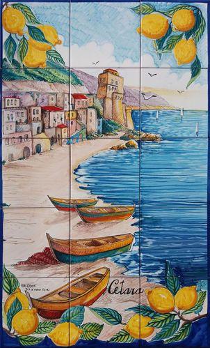 Le ceramiche vietresi: un'eccellenza dell'artigianato italiano ceramiche Le ceramiche vietresi: un'eccellenza dell' artigianato italiano pic 5