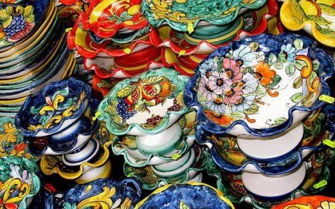 ceramiche Le ceramiche vietresi: un'eccellenza dell' artigianato italiano pic 6 480x300