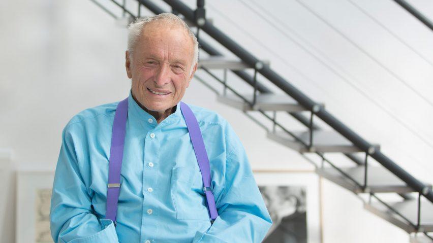 Richard Rogers, l'architetto Italo-Inglese del Centro Pompidou richard rogers Richard Rogers, l'architetto Italo-Inglese del Centro Pompidou richard rogers wimbledon house movie pompidou centre dezeen 2364 col 9 852x479