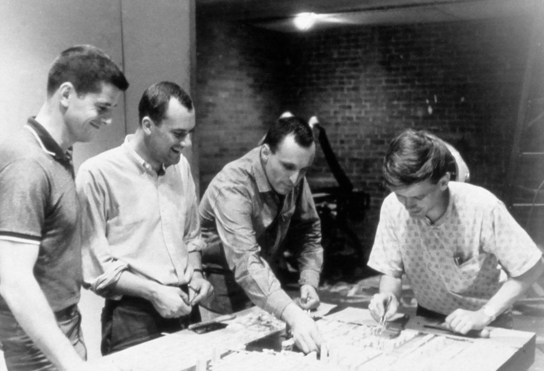 Richard Rodgers, l'architetto Italo-Inglese del Centro Pompidou richard rogers Richard Rogers, l'architetto Italo-Inglese del Centro Pompidou wp 0081 FP145180