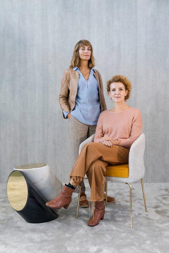 Studiopepe Incontra The Mid-Century Modern Style In Una Collezione Unica